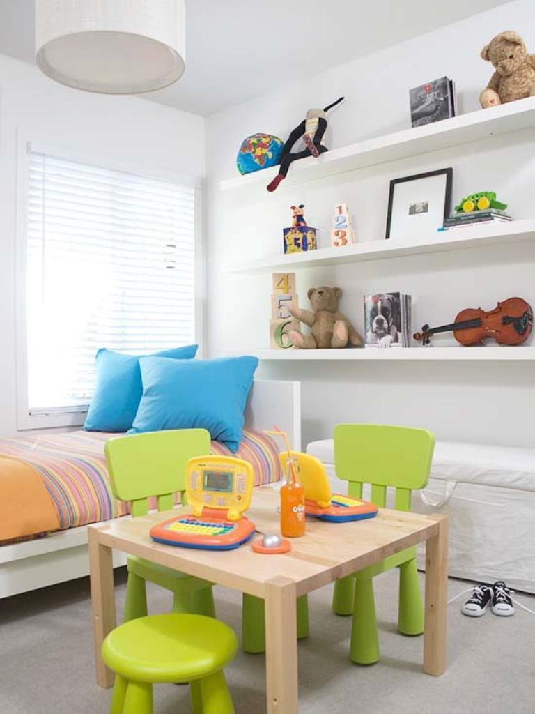 15 Creative Toddler Boy Bedroom Ideas - Rilane on Bedroom Ideas For Guys With Small Rooms  id=83910