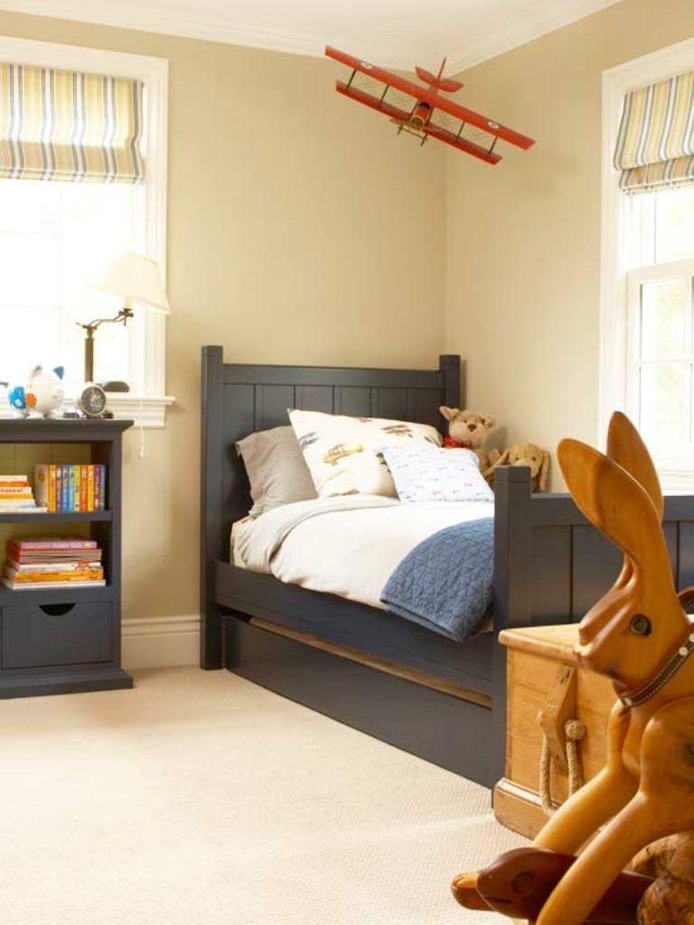 15 Creative Toddler Boy Bedroom Ideas - Rilane on Small Bedroom Ideas For Boys  id=41230