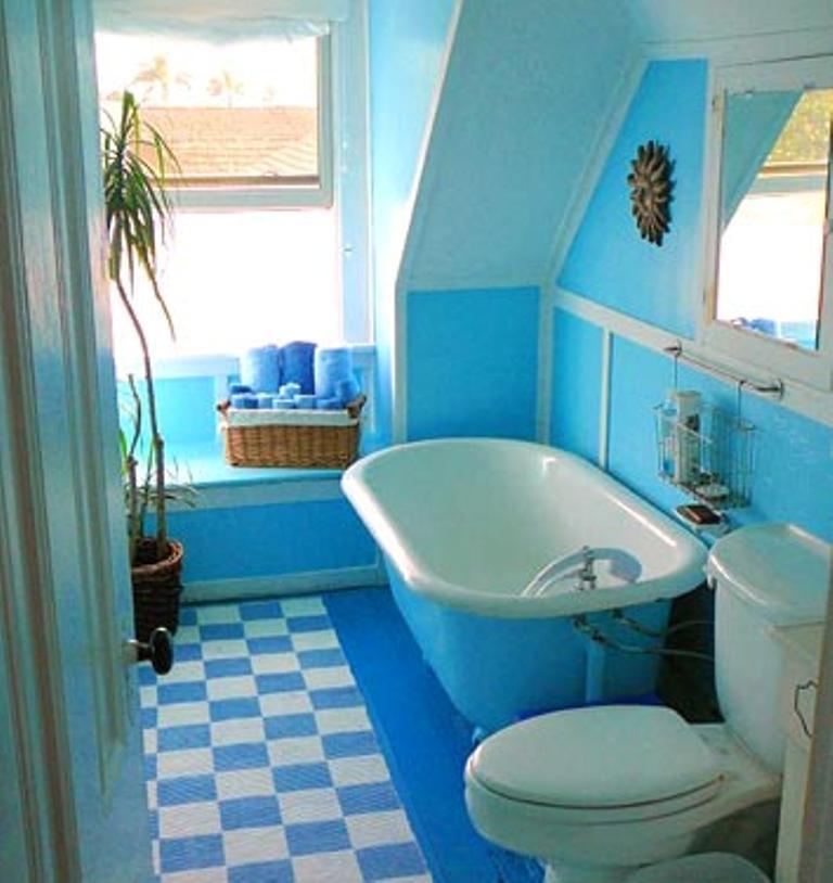 20 extremely refreshing blue bathroom designs rilane on blue paint bathroom ideas exterior id=29956