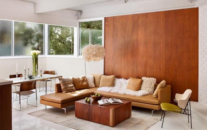Wall Wood Paneling Ideas Makipera