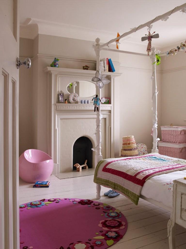 17 Creative Little Girl Bedroom Ideas - Rilane on Bedroom Models  id=15620