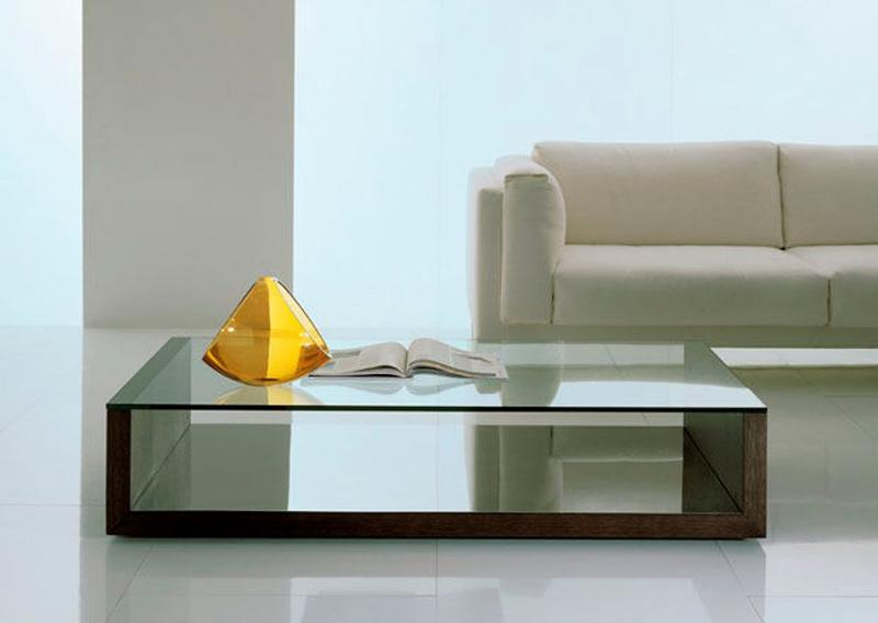 15 Contemporary Glass Coffee Table Designs Rilane