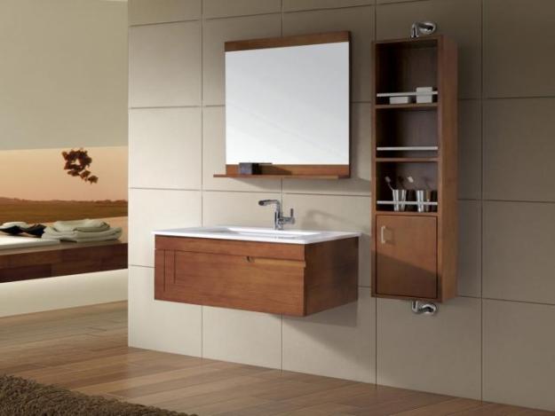 15 modern bathrooms with sink vanities - rilane