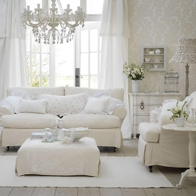 white oak living room furniture