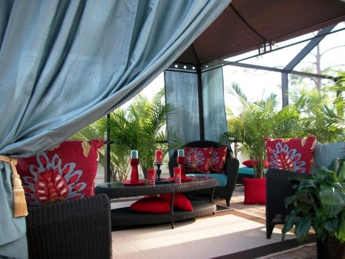 Moroccan Patio Furniture
