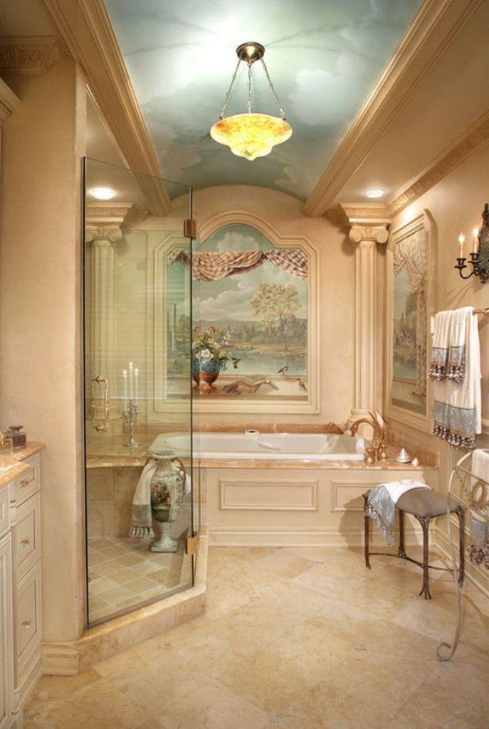 15 Wondrous Victorian Bathroom Design Ideas - Rilane on Remodeling Ideas  id=87567