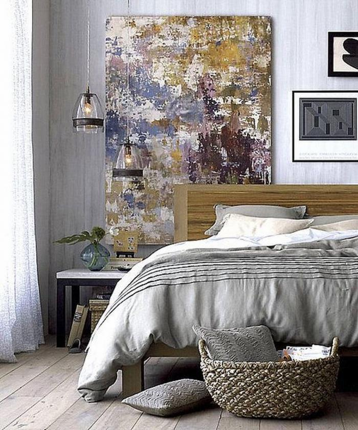 10 Gorgeous Hanging Bedside Lights Ideas Rilane