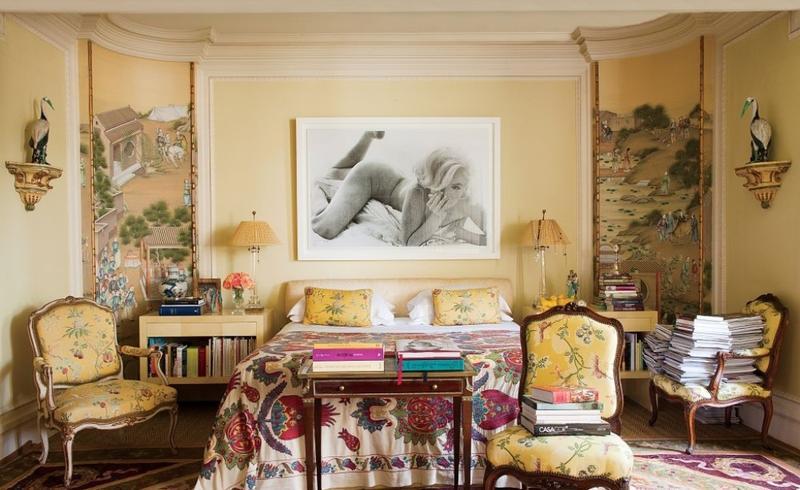 boho chic in 33 captivating bedroom designs to inspire - rilane