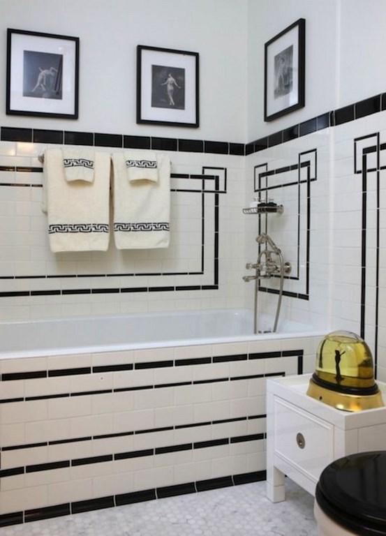john lewis art deco bathroom mirror