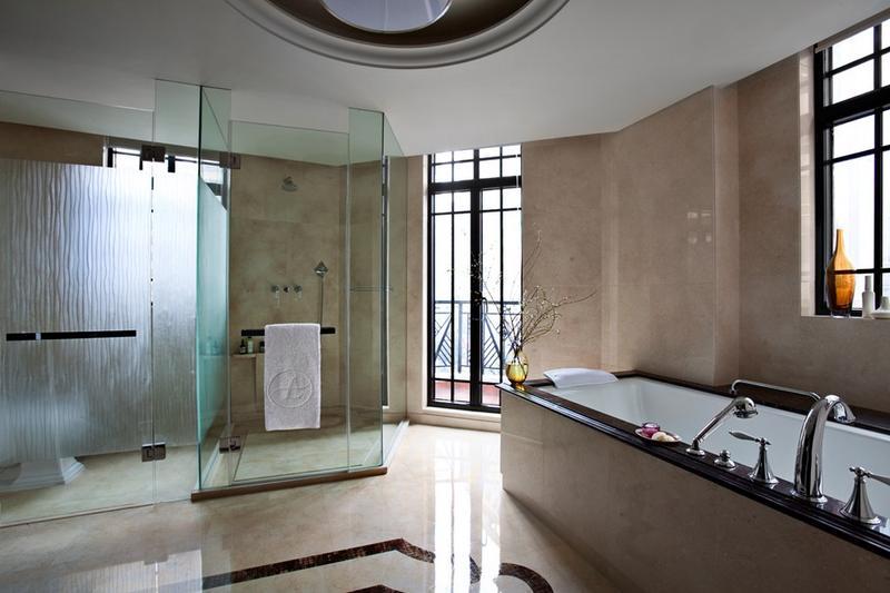 art nouveau bathroom vanity