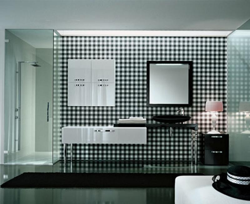 art nouveau bathroom accessories