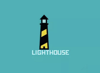 the lighthouse college ministry logo thumbnail