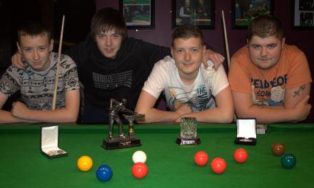 Stars Academy Ireland Kildare Junior Leagues 2013