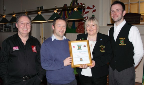 Stars Academy Ireland School & College Initiative 2013 – 2015