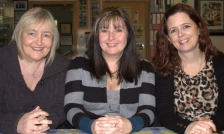 Stars Academy Ireland & World Ladies Snooker Association Unite