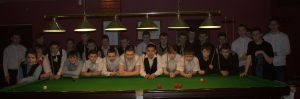 U16 & U17 Group 2014