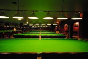 Joeys Snooker Club 10