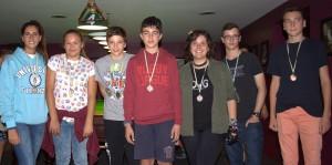 Avanti finalists