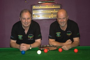 Dan & Dave Griffith Plate Final 2015