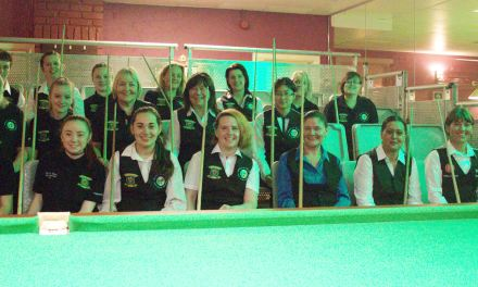 Ladies Irish International Open 2016