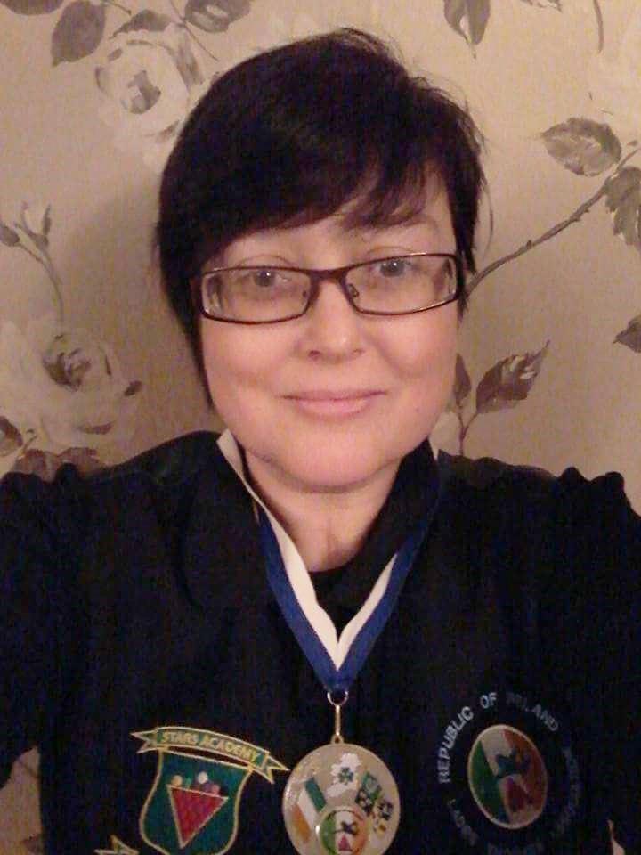 Tina Keogh