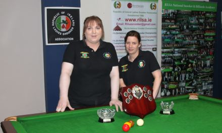 Susan Hanlon Wins RILSA Intermediate National Championship @ Sharkx