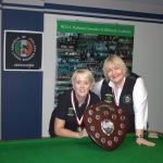 Sandra Bryan Wins Inaugural Ladies Masters National Championship in Newbridge