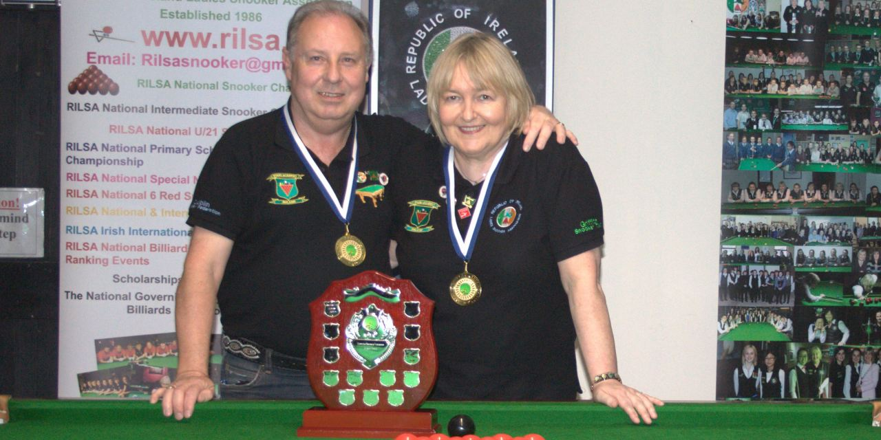 The 2019-2020 Leinster Snooker Federation Leagues get underway at Sharkx Newbridge