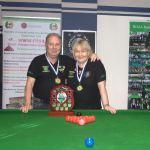 The 2019-2020 Leinster Snooker Federation Leagues get underway at Sharkx Newbridge