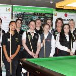 Irish Ladies Open – The Knockout Stage at Joey's Dublin