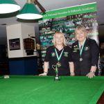 Louise Jordan Wins RILSA Ranking 2 – Stars Academy Masters,Gold at Sharkx Newbridge