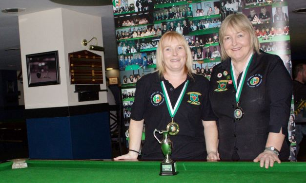 Louise Jordan Wins RILSA Ranking 2 – Stars Academy Masters,Gold at Sharkx Newbridge