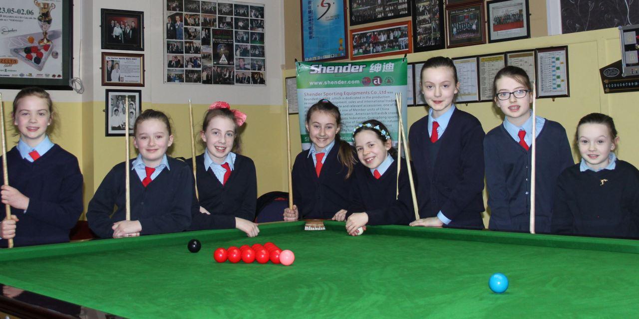 Stars Academy Ireland Move National Events into Schools