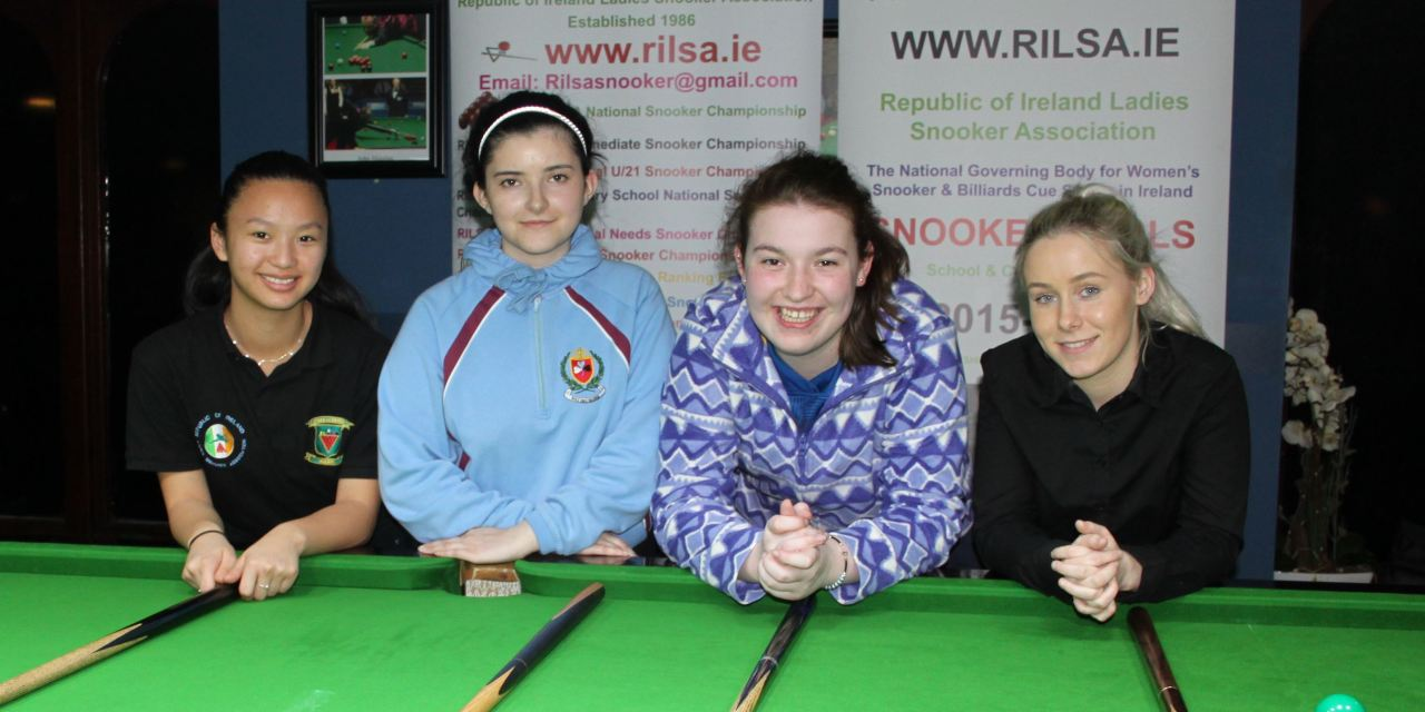 RILSA HORIZON SCHOLARSHIP COMMENCES AT SHARKX NEWBRIDGE
