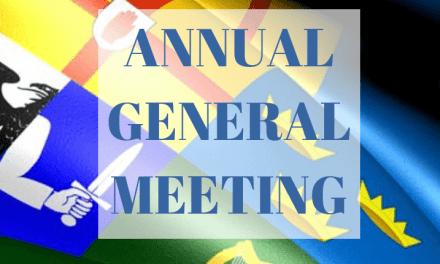 RILSA Annual General Meeting 2019