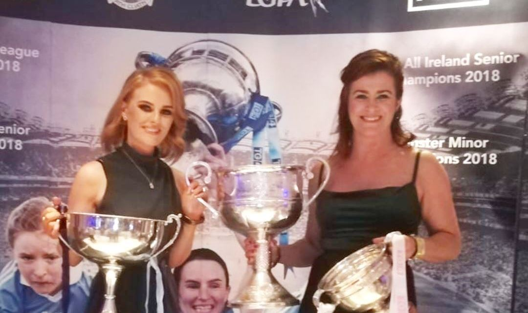 30 Years of supplying Cups, Trophies, Plaques & Medals to RILSA – Alison McDonnell Dublin Trophies
