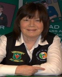 INFLUENCERS IN FEMALE CUE SPORTS – MARGARET BROWNE RILSA'S 4th PRESIDENT