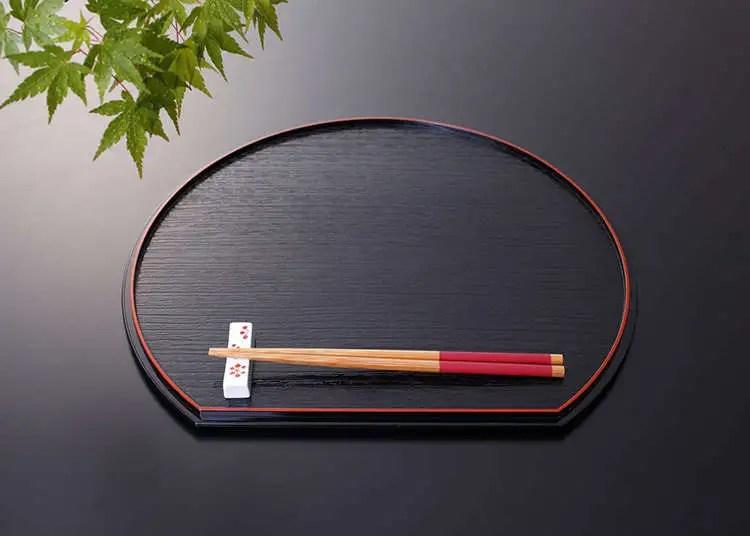 Chopstick Etiquette in Japan