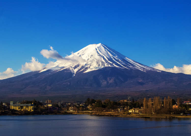 We provide group tours and private tours on mt. Mt Fuji Visibility Seasons And The Best Time To See Mount Fuji Live Japan Travel Guide
