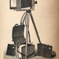 La technique photographique en 1882