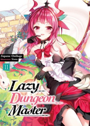 Lazy Dungeon Master: Volume 11