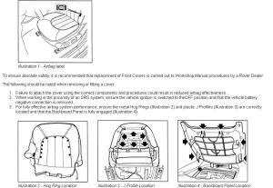 Rover 75 Airbag Wiring Diagram  Somurich