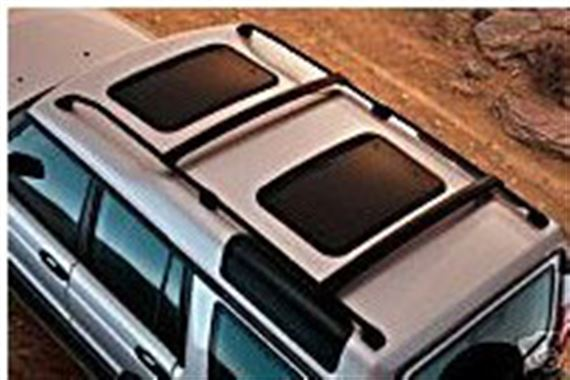 discovery 2 roof rails