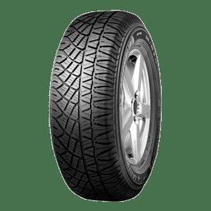 Michelin Latitude Cross - 255/65R17 (114H)
