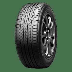 Michelin Latitude Tour HP - 245/60R18 (104H)