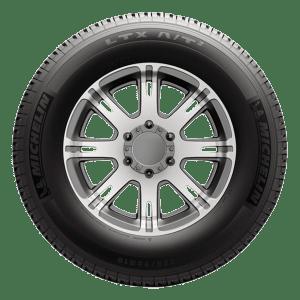 Michelin LTX A/T 2 LRE DT - 245/75R16 (120R)