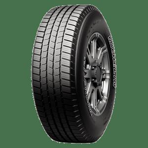Michelin LTX M/S 2 - 245/70R17 (110T)