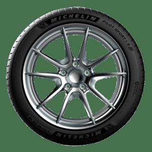 Michelin Pilot Sport 4S - 305/30ZR19 (102Y)