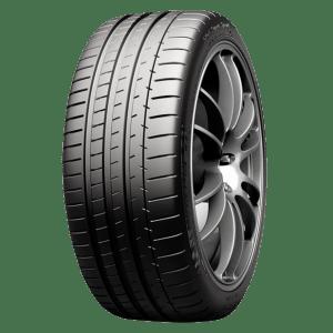 Michelin Pilot Super Sport - 245/35ZR19 (93Y)