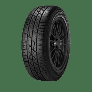 Pirelli Scorpion Zero - 275/40ZR20 (106Y) XL